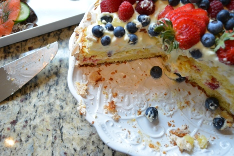 Verdens Beste Kake